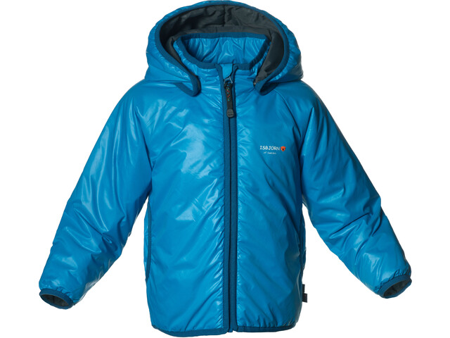 """Isbjörn Kids Frost Light Weight Jacket Ice"""